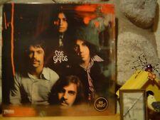 LOS GATOS En Vivo Y En Estudio LP/1970-1971 Argentina/Argentine Psych/Hard Rock
