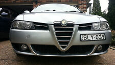 ALFA ROMEO- 156-TI-2006-JTS-PARTS FOR SALE WRECKING