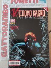 L' Uomo Ragno N.413 (141) Raro - Marvel Panini Comics ottimo