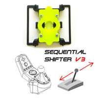 Sequential Shifter MOD v3 for G27 / G29 / G920 - Gear Shifter