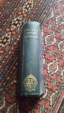 THE POCKET OXFORD DICTIONARY - 1957
