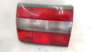 Volvo 850 sedan driver left LH taillight housing assembly brake light 95-97 OEM