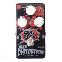 Biyang DS-10 Max Distortion Pedal