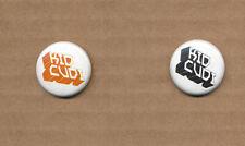 Kid Cudi RARE promo button set