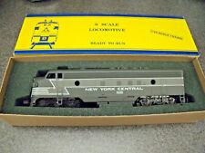 American Models S Scale  New York Central FP-7 Diesel Unused  In Original Box