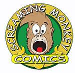 Screaming Monkey Comics