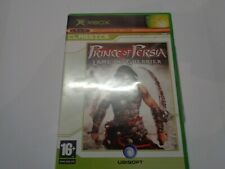 JEUX VIDEO - XBOX Prince of Persia : L'Ame du Guerrier