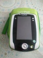 Leappad Explorer 2 - Green Leapfrog Tablet