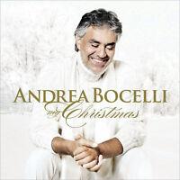 ANDREA BOCELLI - MY CHRISTMAS - CD - Sealed