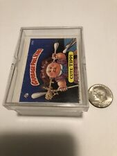 VINTAGE 1987 TOPPS GARBAGE PAIL KIDS 9th SERIES 88 CARD BASE SET 335-378 NM