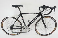 8b98fd0b261 Trek Alpha SL 2200 Road Bicycle Size Small Aluminum Frame 650c Wheels  Shimano