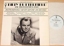 Billy BUTTERFIELD and his orchestra - 1946 (OTY, US/LP VG + +/M -)