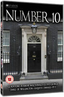 Number 10 DVD (2010) Jeremy Brett Ten Downing Street Gift Idea ITV NEW