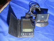 3Com Palm IIIxe - für Sammler, mit Cradle