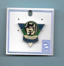 1992 Minnesota Timberwolves Peter David Pin