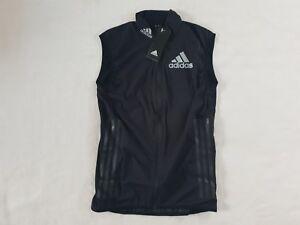 Adidas Athleten Weste M Light Running Größe XS (164) S M L  -NEU- BR2288