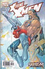 X-TREME X-MEN #20  SCHISM I  MARVEL  2003  NICE!!!