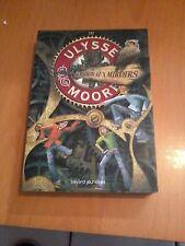 Ulysse Moore, Tome 3 : La Maison aux miroirs - Bayard Jeunesse