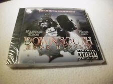 Pastor Troy - Down South Hood Hustlin'  CD  OVP