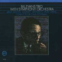 BILL EVANS-BILL EVANS WITH SYMPHONY ORCHESTRA-JAPAN SHM-CD C94