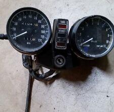 1977 Kawasaki KZ400 KZ 400 speedometer speedo gauge cluster gage gauges