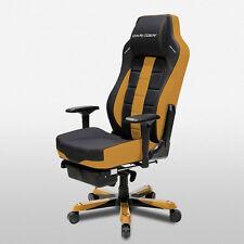 DXRacer Office Chairs OH/CA120/NC Ergonomic Desk Computer Chair  Leg Rest