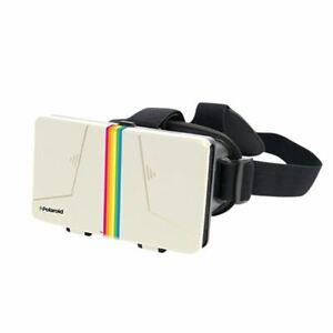 Polaroid Virtual Reality Headset Retro Gadget - Boxed Executive Toy