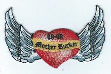 "SUPT-H CLASS 08-08 ""MOTHER RUCKER"" patch"