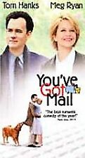 You've Got Mail (1999, VHS) BRAND NEW FACTORY SEALED