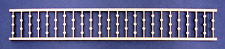 Dollhouse Miniature 1:12 Scale Spandrel Grillwork