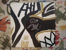 "King Sunny Ade & His African Beats Rare 12"" Ma Jaiye Oni VG++/M-"