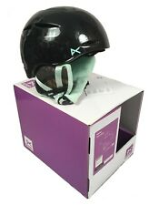 NEW Anon Burton Keira Womens Snowboard Helmet!  Small  52-55 cm  Black