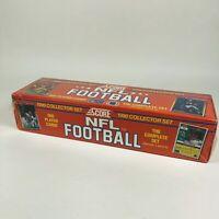 1990 Score Football Card Set - Factory Sealed