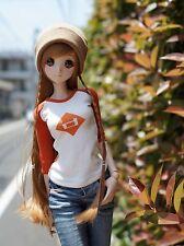 Mirai Suenaga Smart Doll by Danny Choo New Authentic Volks DD SD Dollfie Dream