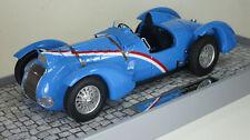 1/18 MINICHAMPS Delahaye Typ 145 Grand Prix 1937 blue ITEM:107116100