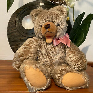 großer Teddy Hermann Bär Zotty ca. 42 cm