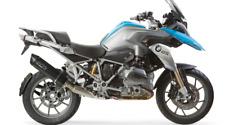 BMW R 1200 GS 2013/17 échappement FURORE NERO par GPR échappement Italie