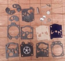 walbro carburetor REBUILD repair kit Stihl 009 011 US Seller