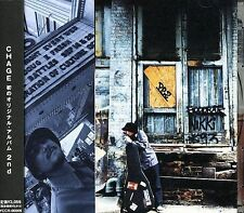 CHAGE (CHAI TIAN XIU) - SECOND * NEW CD