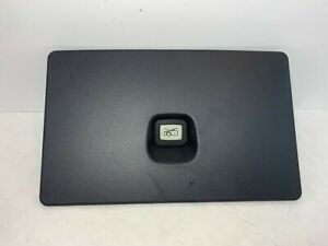 Tesla Model Y Frunk Cover Panel with Unlock Button 149408500