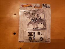 Hot Wheels The Beatles Revolver Combat Medic 3/5 Van NWT