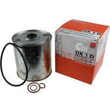 Original MAHLE Ölfilter OX 1D Oil Filter