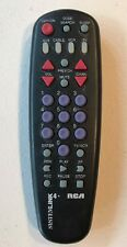 RCA UNIVERSAL REMOTE CONTROL RCU400C TV VCR CABLE SAT SYSTEMLINK 4