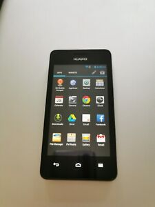 Huawei Y301-A1 Valiant MetroPCS Smartphone Cell Phone