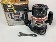 Craftsman 91755 Router 1 HP IN BOX - includes wrench