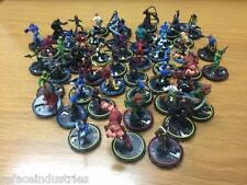 HeroClix - Marvel - Random Assortment of 50 (pack1)