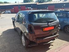 Toyota Verso TR 1.6 2009-2014 Breaking For Spare Parts