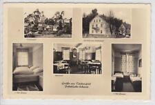 AK Tüchersfeld, Gasthof zum Püttlachtal, 1955