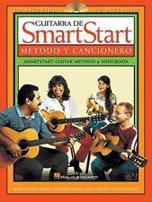 Guitarra De Smart Start - Metodo y Cancionero: SmartStart Guitar-ExLibrary