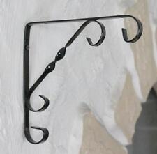 angle de mur art.35 fixation pour étagère en métal 19,5 cm Support Mural
